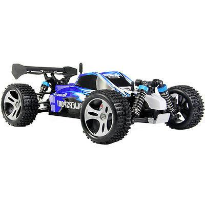 1/18 2.4G RTR Off-Road Controlled
