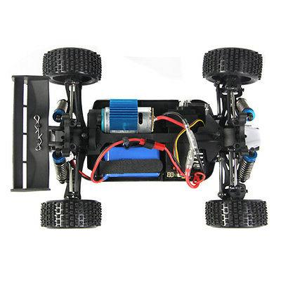 1/18 High Scale 2.4G 4WD RTR Buggy Controlled