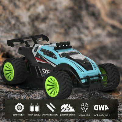 Remote Car 1:16 Fast Road Control Vehicle