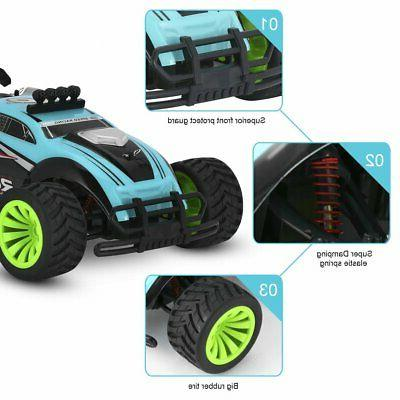 Remote Fast Road Hobby Remote Vehicle Toy