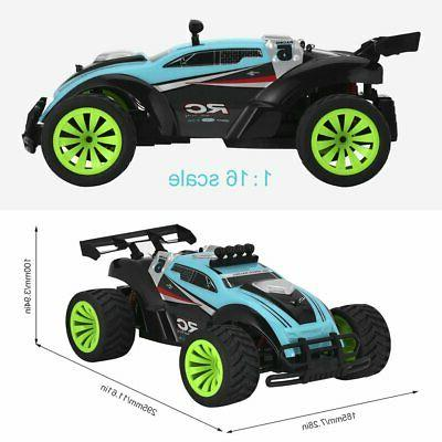 Remote Fast Road Hobby Vehicle