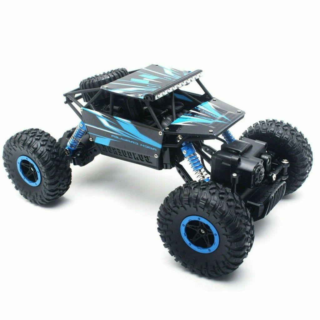 4WD Truck Remote Buggy Gift