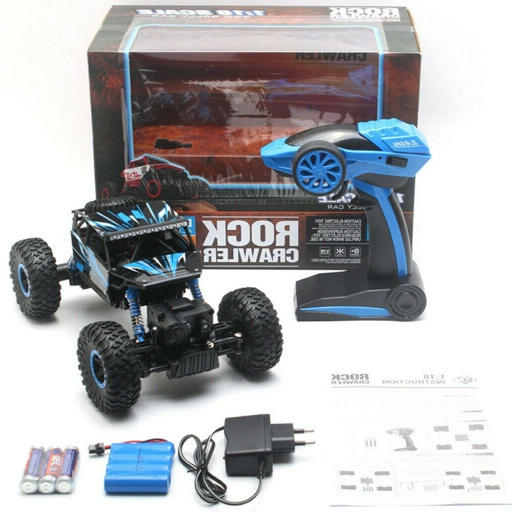 4wd rc car monster truck off road