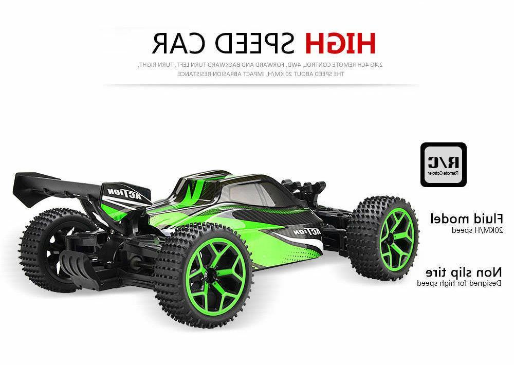 1 18 rc racing car