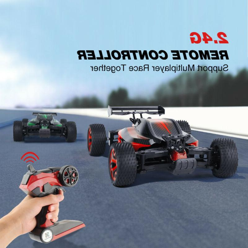 1/18 RC Cars High-speed Off Racing