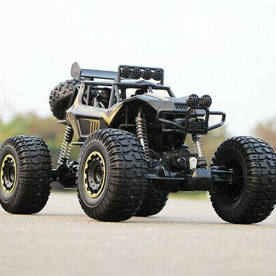 1:8 50cm Car 2.4G 4WD Remote Vehicle Off-Road Electric