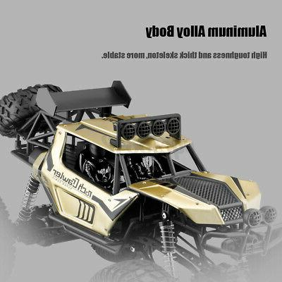 1:8 50cm 2.4G Vehicle Monster Buggy Off-Road Electric