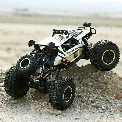 1:8 50cm 2.4G 4WD Vehicle Electric