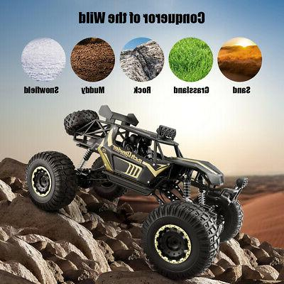 1:8 Electric Monster Car 4WD