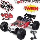 ARRMA 1/8 Talion 6S BLX Brushless 4WD RTR WaterProof Truck R