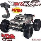 ARRMA 106021 OUTCAST 6S BLX Stunt Truck 4WD RTR Brushless w/
