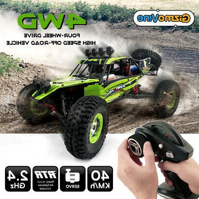 US 4WD 2.4Ghz Off-Road