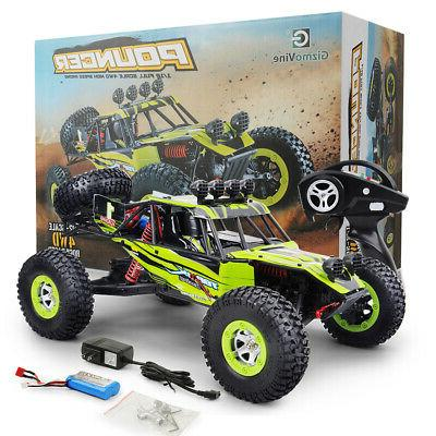 1/12 4WD Monster OFF-ROAD RTR Extreme TOYS