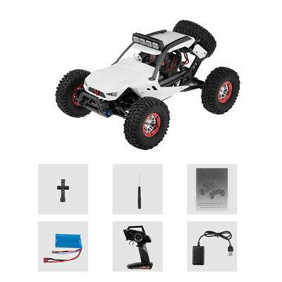 WLtoys 12429 1:12 RC Car 40km/H 2.4G Car