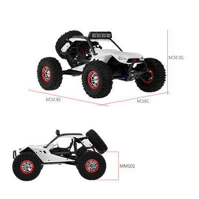 WLtoys 12429 1:12 RC 40km/H 2.4G Car I0C7
