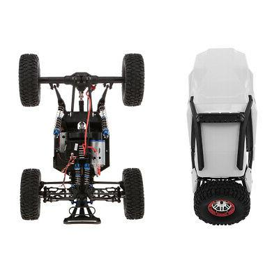 WLtoys XK 12429 RC Car 2.4G Electric Crawler Off-Road Car I0C7