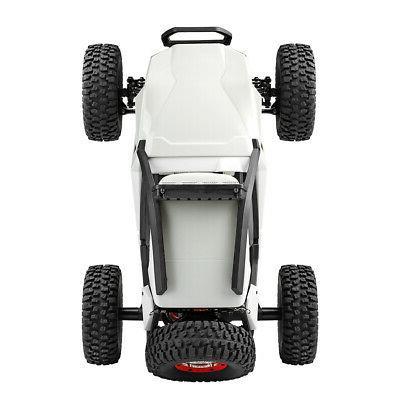 WLtoys RC 40km/h 4WD 2.4G Car