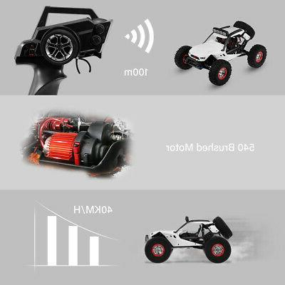 US 1:12 RC Car 40km/h Off-Road Toy