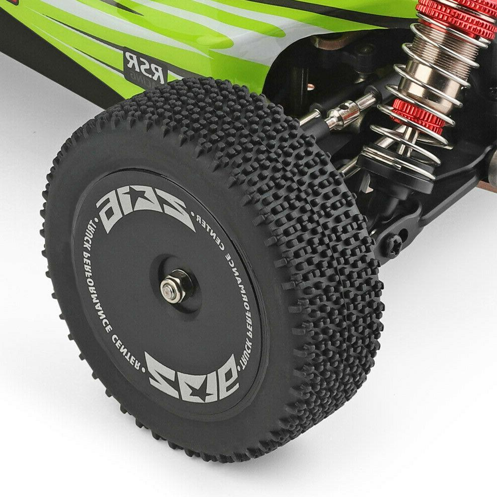 Wltoys 60km/h 2.4GHz Racing Toy