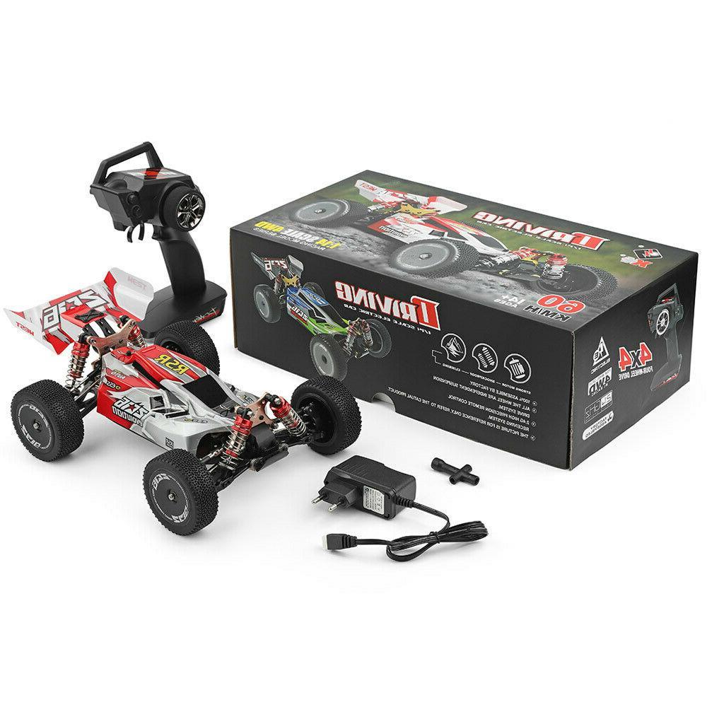 Wltoys 60km/h 1/14 Racing Car Toy