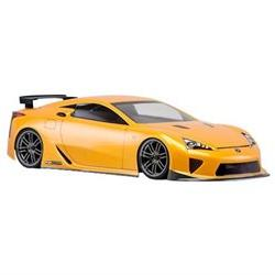 Pro-Line Racing 153130 Lexus LFA Clear Body for Drift and 20