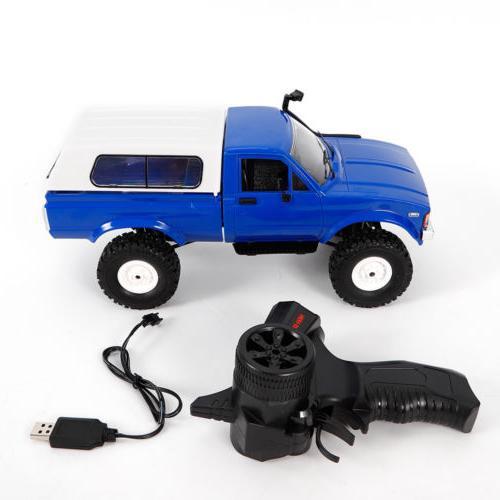 WPL Car Drive USB