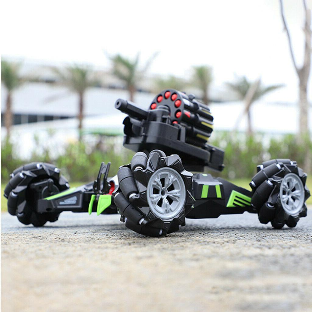 2.4Ghz RC Monster Cars 1:12 Scale Off-road AA