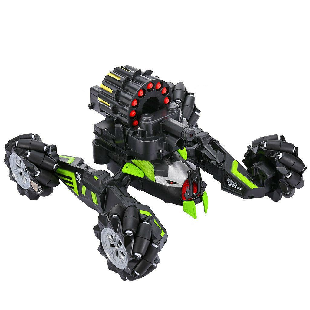 2.4Ghz RC Cars Scale Off-road Rock AA