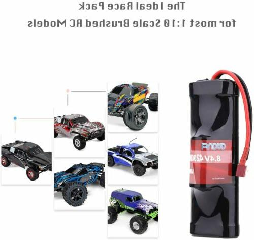 Hump Battery Pack 7-Cell For RC Truck LOSI HPI
