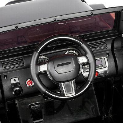 3 Ride SUV MP3 Remote Control