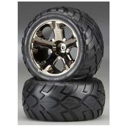 3776A Fr Anaconda Tires+All Star Whls  TRAC3776 TRAXXAS