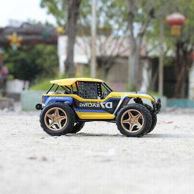 2.4G 1/12 Crawler RC Wltoys XK 12402-A Racing Truck