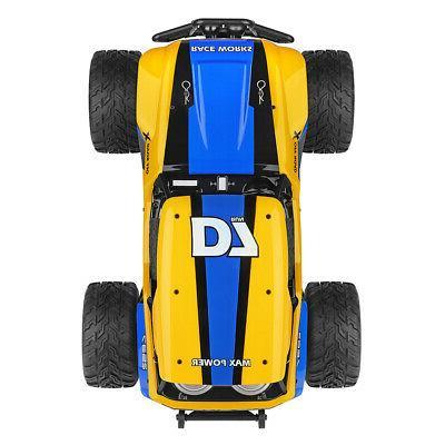 2.4G Rock XK 45KmH Racing Truck
