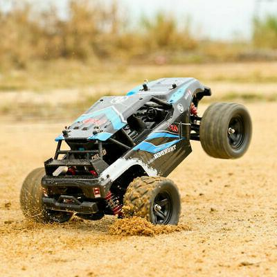 40+MPH 1:18 Car 4WD High Large