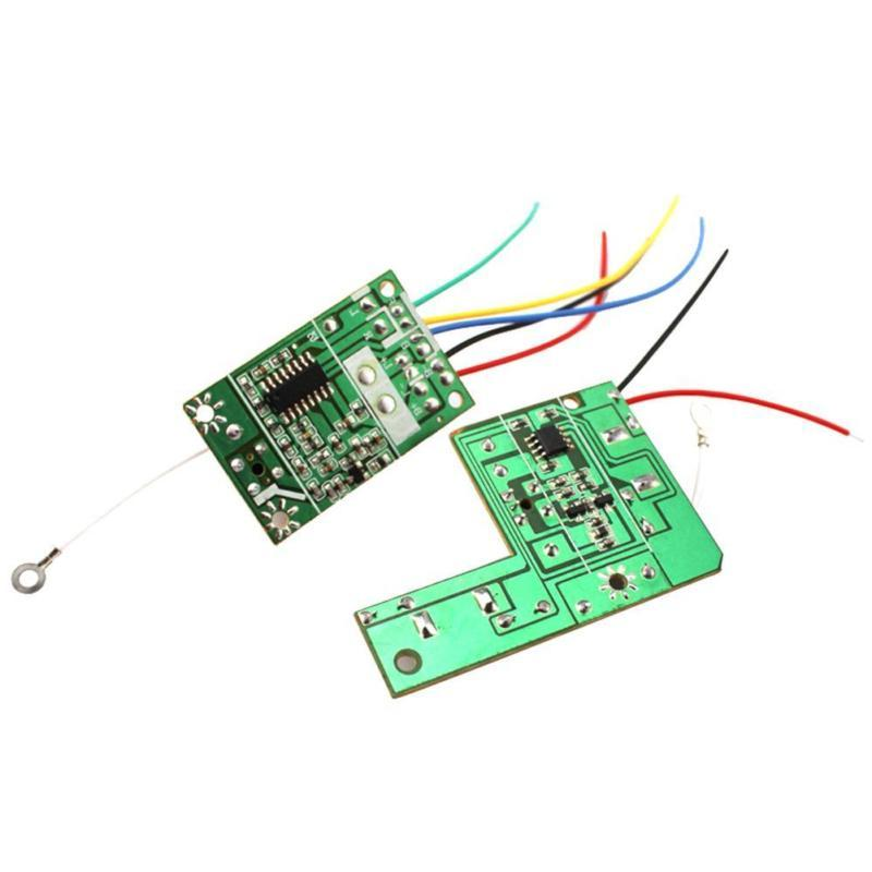 40MHZ Module RC Accessories Transmitter+Receiver