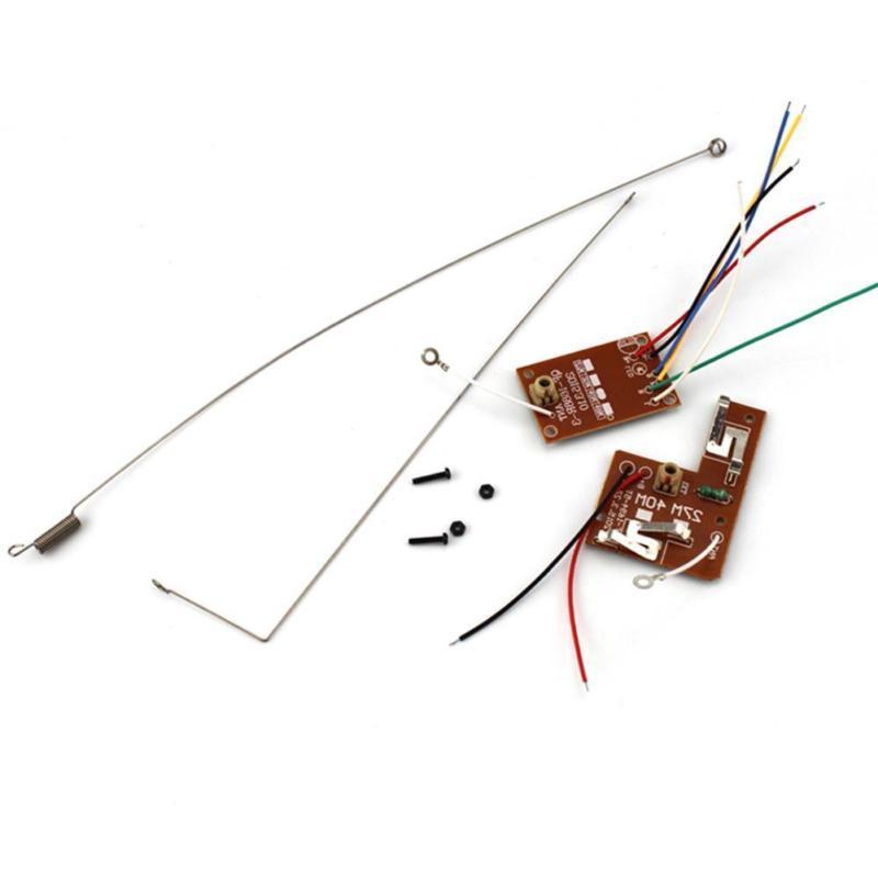 40MHZ Remote Module Car Accessories