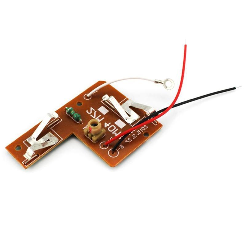40MHZ Remote Module Car Toy Accessories