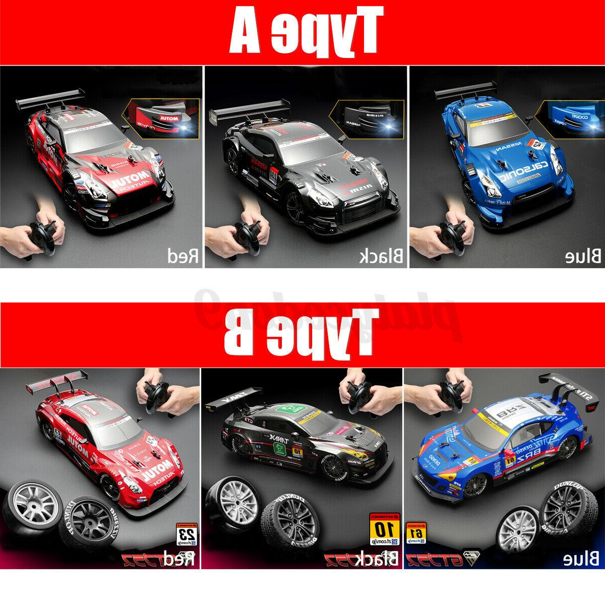4WD 1:16 High Drift Kid Gifts
