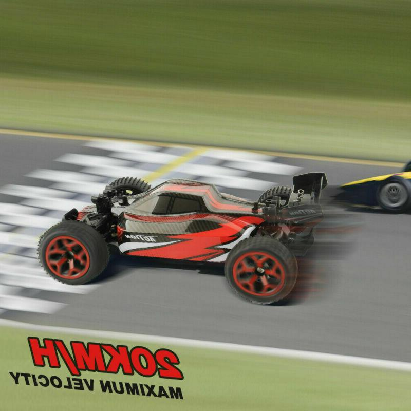 1/18 4WD RC Cars High-speed Off Road Racing