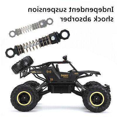 4WD Remote Control USA