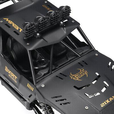 4WD RC Control Vehicle USA
