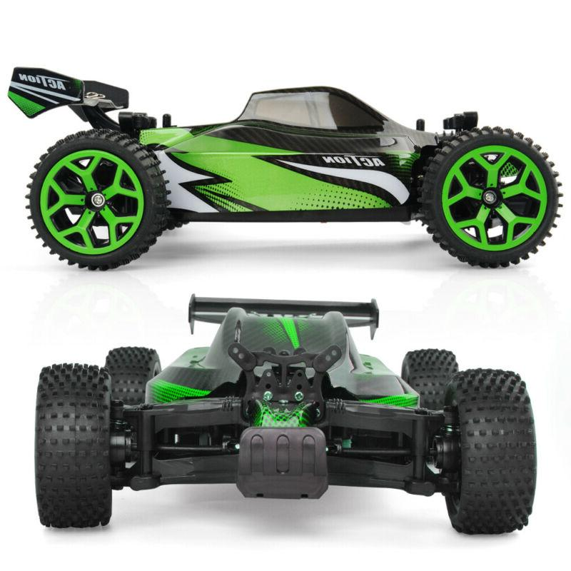 4WD Buggy RC Car Electric RC