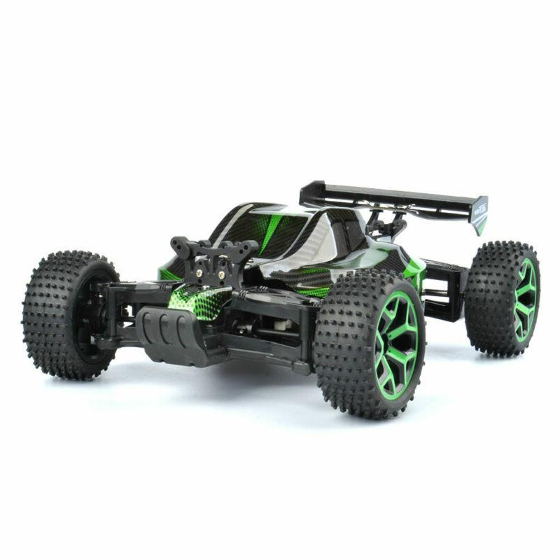 4WD Buggy RC Car X-Knight Electric RC