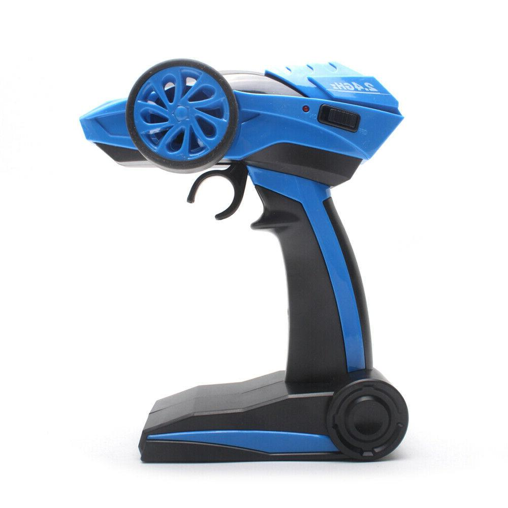 4WD Truck Vehicle Remote Control Gift