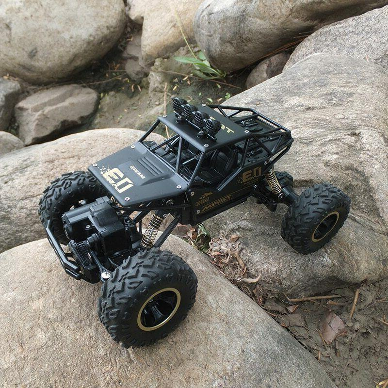 4wd rc crawler monster truck off road