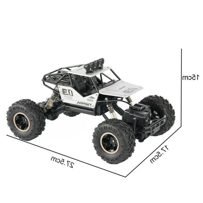 1:18 Racing Truck Vehicle Buggy