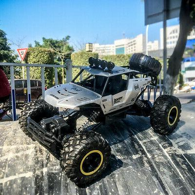 4WD Off-Road Vehicle Control Toy