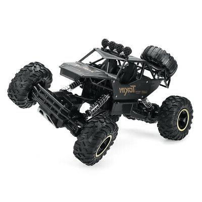 37CM 4WD Monster Truck Off-Road Buggy Crawler Car Control