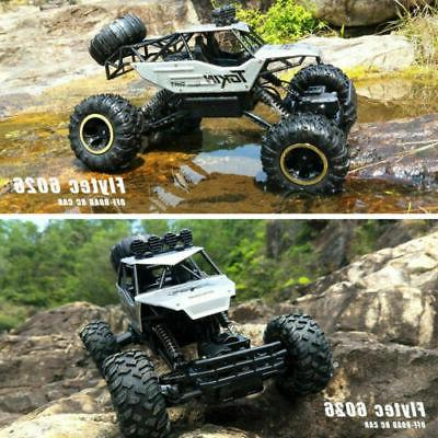 37CM 4WD Monster Off-Road Buggy Remote