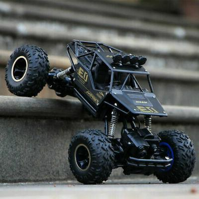 Monster Buggy Car Control
